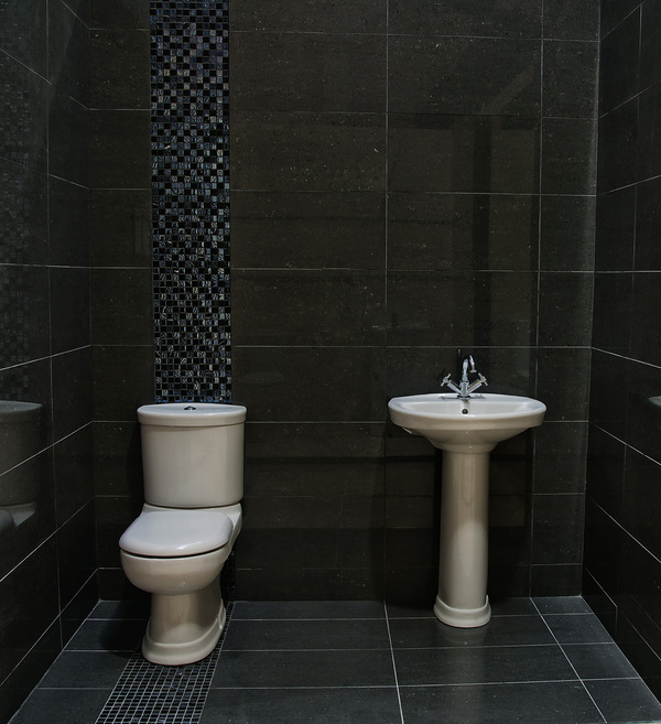 Charcoal Tile Bathroom: Nationwide Tiles And Bathrooms (50% Sale Now On